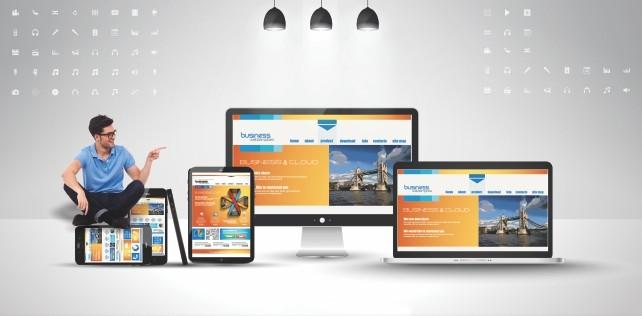 چطوری خودم سایت طراحی کنم