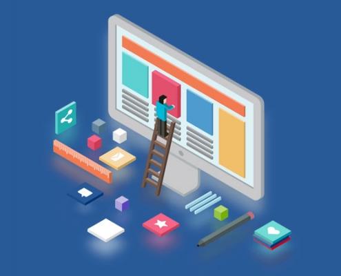 تحقیق برای سفارش طراحی سایت و اپلیکیشن
