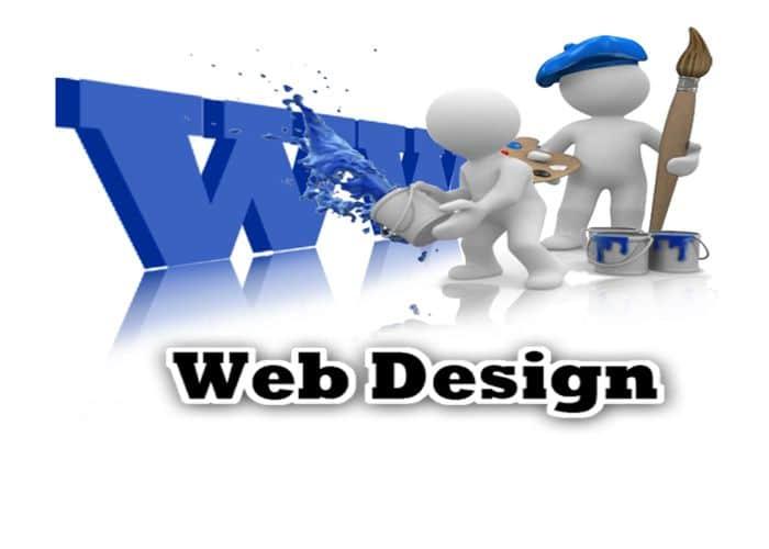 تاریخچه طراحی وب