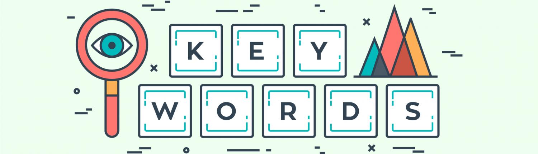 روش بکارگیری کلمات کلیدی با ارزش