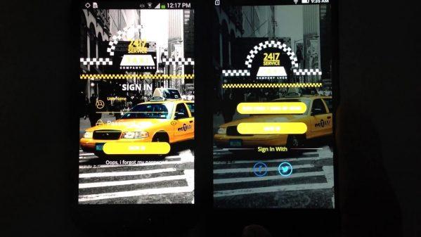 سورس تاکسی اینترنتی آندرویداسنپ والوپیک