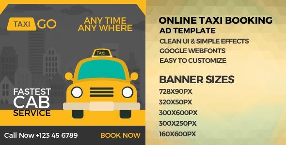 سورس اپلیکیشن آندرویدی رزرو تاکسی