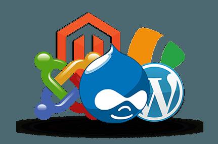 مجموعه نرم افزارهای طراحی سایت