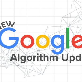 به روزرسانی الگوریتم Google 2020