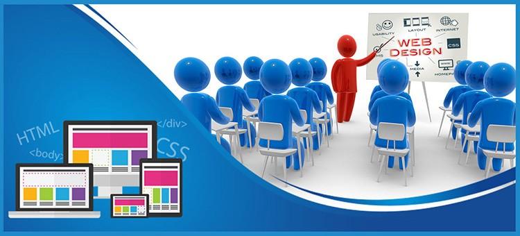 آموزش طراحی سایت در همدان