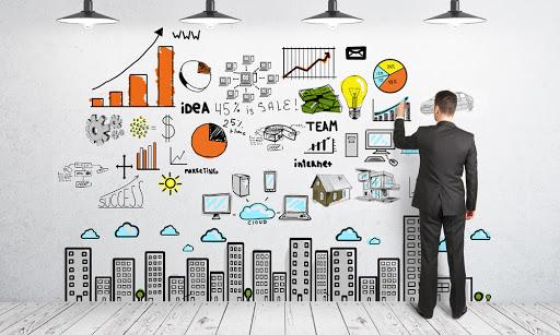 چگونه کسب و کار اینترنتی راه اندازی کنم